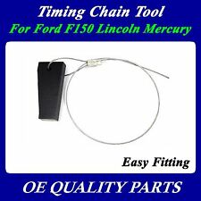 for Ford F150 Lincoln Mercury 6.8L 5.4L 4.6L Timing Chain Tool / Cam Phaser