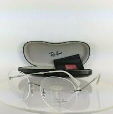 8a22d48150 Completamente Nueva Auténtica Gafas Ray Ban Rb 8747 marco bronce de cañón  1100 48mm R8747