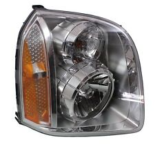 NEW Passenger Right Genuine Headlight Headlamp Assembly For GMC Yukon XL 1500