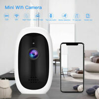 HD Night Vision Wireless WiFi Smart Home Security Camera Video Baby Dog Monitor~