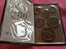 Münzenset Espana 82 -