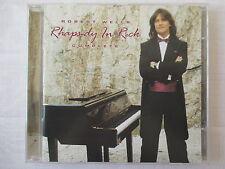 Robert Wells - Rhapsody In Rock - Complete - CD
