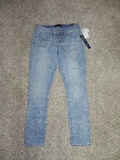 Seven7 JEans Size 2 Ankle Skinny Bu Bandana Inseam 28 NWT $74