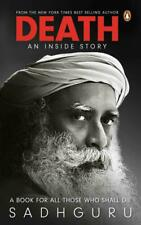 DEATH: AN INSIDE STORY by SADHGURU Paperback