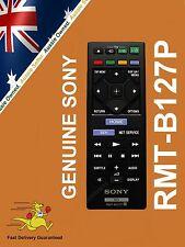 Sony Blu-ray DVD Player remote control RMT-B127P RMTB127P BDP-S1200 BDPS1200