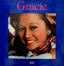 1977 Gracie Rivera – Gracie Vinyl LP 黑膠唱片 Produced by Anders Nelsson Hong Kong