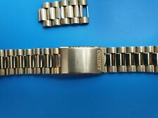 VERY RARE Orient President Day Date Watch Bracelet in Golden Color!