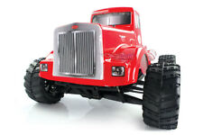 E10BP Camion Truck ROAD WARRIOR Himoto 1/10 2.4Ghz 4WD RTR