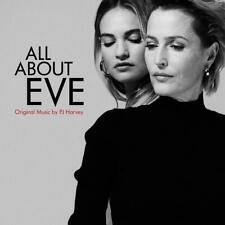 "All About Eve - Original Music by PJ Harvey (NEW 12"" VINYL LP)"