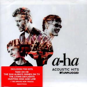 a-ha - Acoustic Hits (MTV Unplugged) CD-Album UMC 5799492 -Neu & OVP- 2017