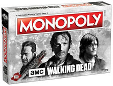 Monopoly: AMC The Walking Dead USAMN116-469