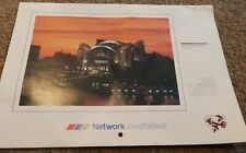 Network Southeast rail Calendar 1993