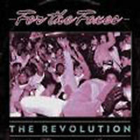 Pour L' Foxes - The Revolution Neuf CD