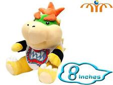 Peluche Baby Bowser Super Mario Nintendo