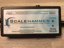 New Scalehammer Electronic Scale Hard Water Treatment Device