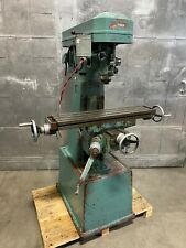 Milling Drilling Machine Mill Drill 7 X 30 Table R8 Collet Sdaver