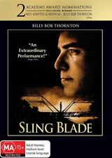 Sling Blade (DVD, 2014)