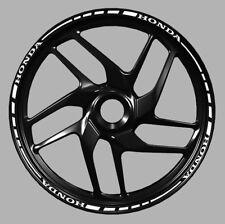 Adesivi cerchi moto mod.1 HONDA cbr - cbf - hornet - cb  wheel strip sticker