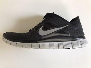 Nike Free Run 3 schwarz Gr.43