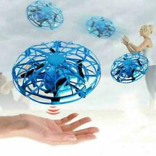 Mini Drones 360° Smart Rotating Mini UFO Drone For Kids Best Toys Xmas Flyi Z0A3