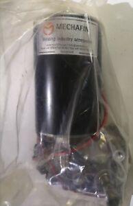 Genuine Mechafin KSV 5035-557 Feed Motor