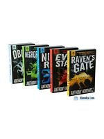 The Power of Five 5 Books Collection Set By Anthony Horowitz - Young Adult Pack