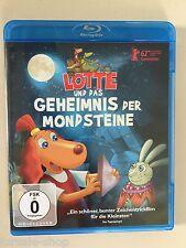 BluRay Lotte und das Geheimnis der Mondsteine