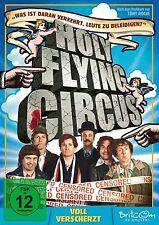 HOLY FLYING CIRCUS, Voll verscherzt (Darren Boyd, Charles Edwards) NEU+OVP