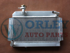 Aluminum Radiator for SIDE-FILL MG MGB GT/ROADSTER 1963 1964 1965 1966 1967 1968