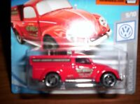 VOLKSWAGEN BEETLE PICKUP 1949 - HOT WHEELS - SCALA 1/55