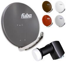 Fuba DAA 850 HD Sat Anlage - 8 Teilnehmer (Octo-Switch-LNB) - Sat Anlage besteh
