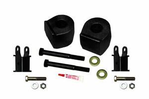 """Skyjacker 2.5"""" Leveling Kit & Shock Extensions For 17-18 Ford 6.7 Powerstroke"""