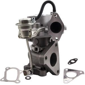 RHF4 Turbo Charger for Nissan Navara 2.5 YD22 DI VN-3 14411VK500 133HP
