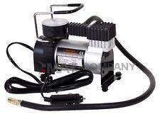 Premium Metall Kompressor 7 Bar für Auto / KFZ Druckluftkompressor Auto 12 V