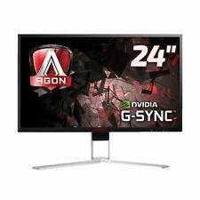 AOC AGON AG241QG 23.8 Zoll QHD Gaming Monitor (1 ms 144Hz) EEK B