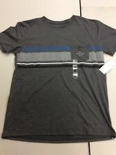 Quicksilver Heat Wave Pocket MFK T-Shirt KTAH Large Men's