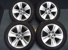 Genuine BMW 5er 6er Alloy Wheels New Sunny Winter Tires 225 55 r17 97H
