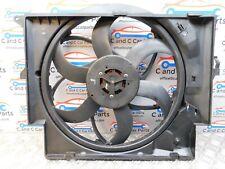 BMW 1 3 Series Radiator Fan Diesel N47 123d 6937515 4/11