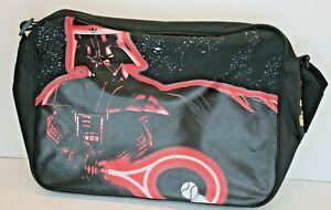 Adidas Originals Sport Bag Star Wars tennis Darth Vader vs Yoda. Rare.
