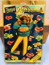 Tanya Attakkosa Doll Giochi Preziosi New