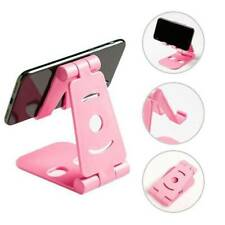 Foldable Mobile Phone Aluminium Stand Alloy Tablet Stand for Galaxy iPad New GAY
