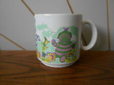 THE FIMBLES small children's character china mug CBEEBIES Florrie/Baby Pom/Fimbo