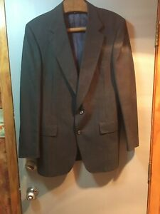 Austin Reed Regular Size Suits Blazers For Men 38 In Waist For Sale Ebay