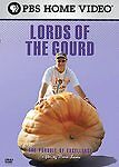 Lords of the Gourd - The Pursuit of Excellence (DVD, 2007)