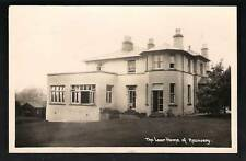 West Kirby ( nr Hoylake ) posted Lear Home of Recovery.