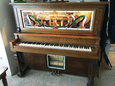 Vintage Nickelodeon Converted from a 1907 American Player Piano Nice!