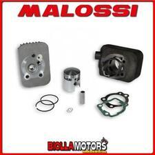 315116 GRUPPO TERMICO MALOSSI 62CC D.43 PIAGGIO CIAO PX 50 GHISA SP.10