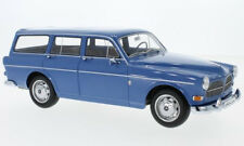1961 Volvo P220 Amazon Light Blue by BoS Models LE of 504 1/18 Scale New!