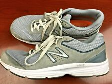 'New Balance 411 Cush MW411GR2 Gray Athletic Shoes US Men's 11