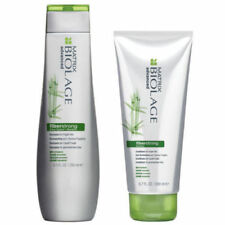 Matrix Biolage FiberStrong Shampoo 200 and Conditioner 196 ml free shipping
